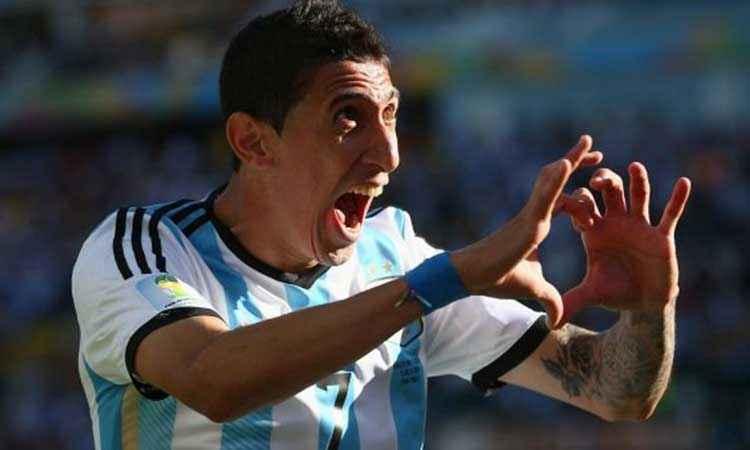 Στους «8» του Μουντιάλ η Αργεντινή