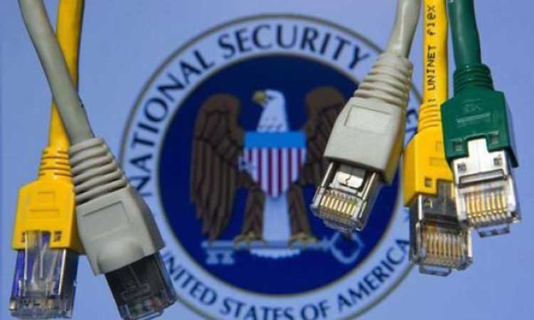 Στο «στόχο» της NSA βρίσκονται 193 χώρες