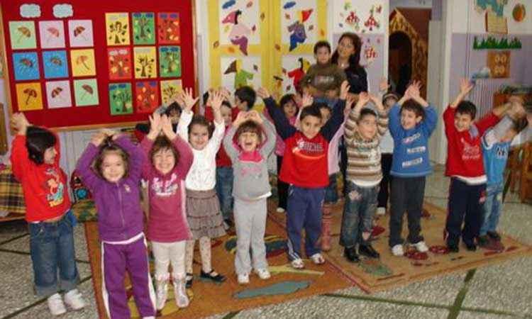 Στόχος η ένταξη περισσότερων παιδιών σε βρεφονηπιακούς και παιδικούς σταθμούς