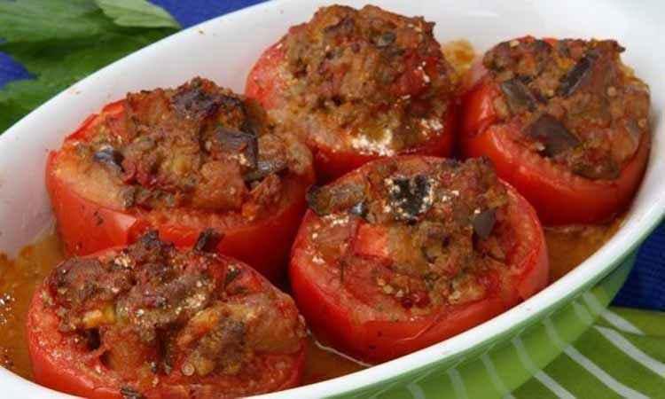 Συνταγή για τα κλασικά «μαμαδίστικα» γεμιστά!