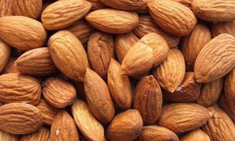 Τα αμύγδαλα μειώνουν τον κίνδυνο καρδιοπαθειών