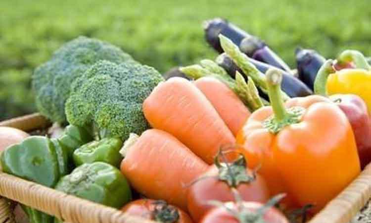 Τα βιολογικά προϊόντα περιέχουν περισσότερα αντιοξειδωτικά