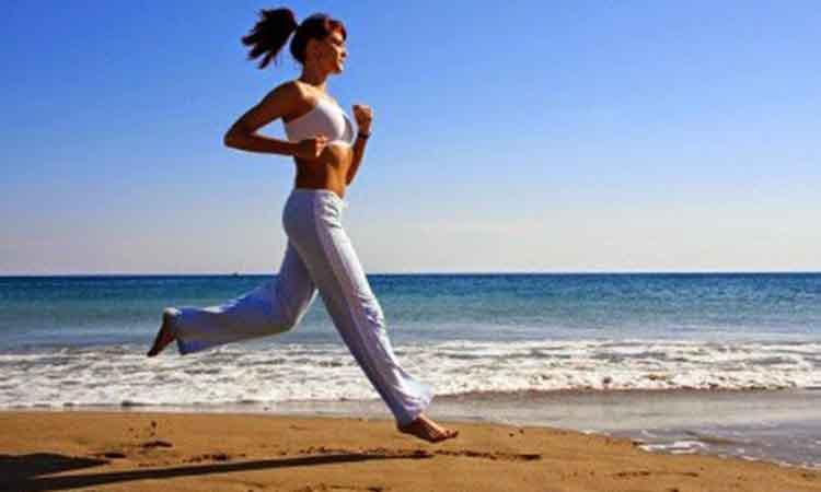 Τα μυστικά για κάθε τύπο φυσικής γυμναστικής στις διακοπές