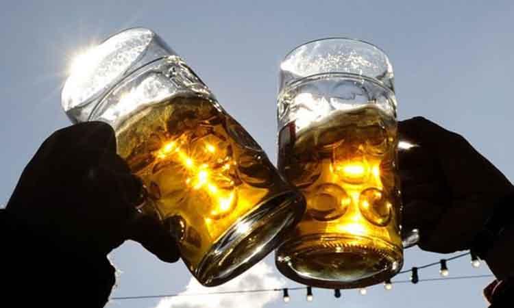 Τα οφέλη της μπύρας για τον οργανισμό