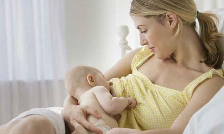 Τα πλεονεκτήματα του μητρικού γάλακτος