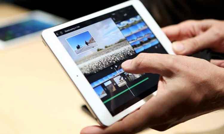 Τι να κάνετε αν έχετε πρόβλημα φόρτισης στο iPad