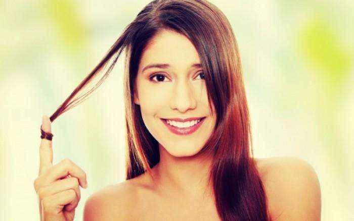 Τι πρέπει να τρώτε για να έχετε πιο υγιή μαλλιά