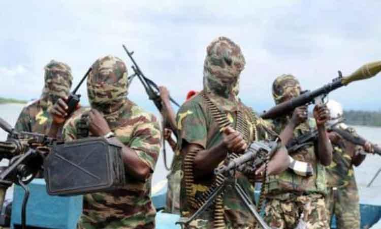 Τουλάχιστον 25 νεκροί σε επίθεση της Μπόκο Χαράμ στη Νιγηρία