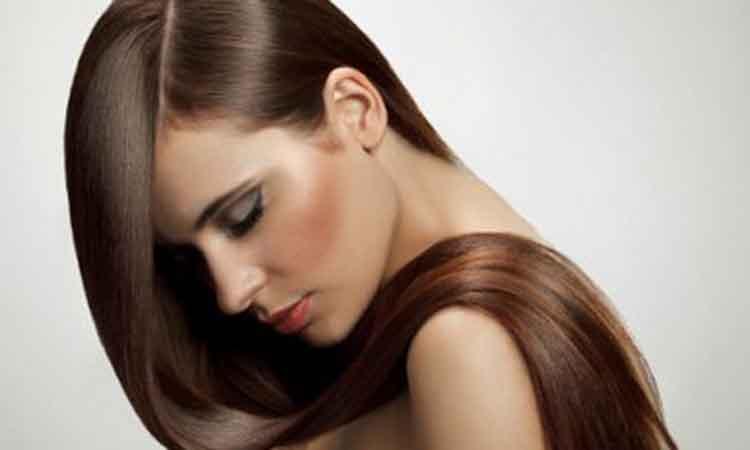 Το μυστικό για απαλά και μεταξένια μαλλιά