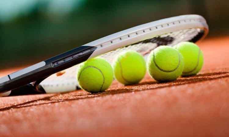 Το τένις «χτίζει» γερά κόκαλα