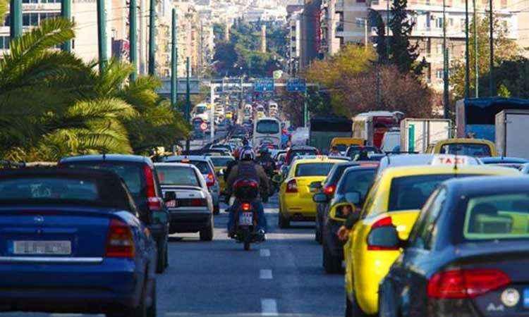 Τσουχτερά πρόστιμα για τα ανασφάλιστα οχήματα