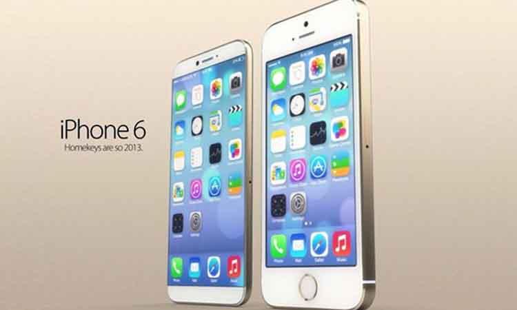 Υψηλή ζήτηση για τα iPhone 6 αναμένει η Apple