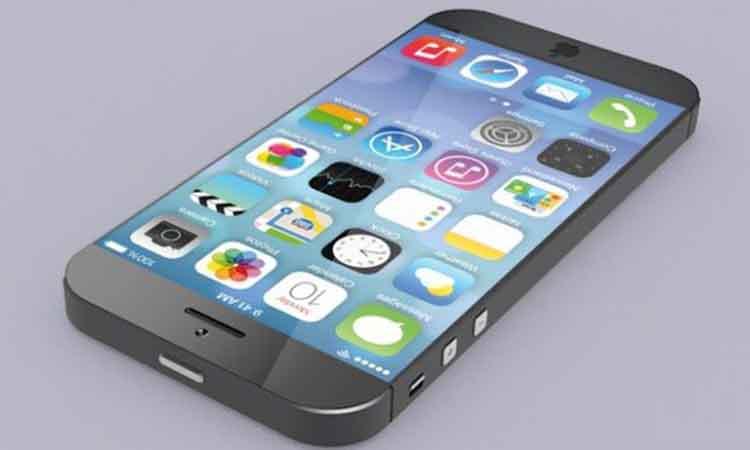Φήμες για φωτεινό λογότυπο στην «πλάτη» του iPhone
