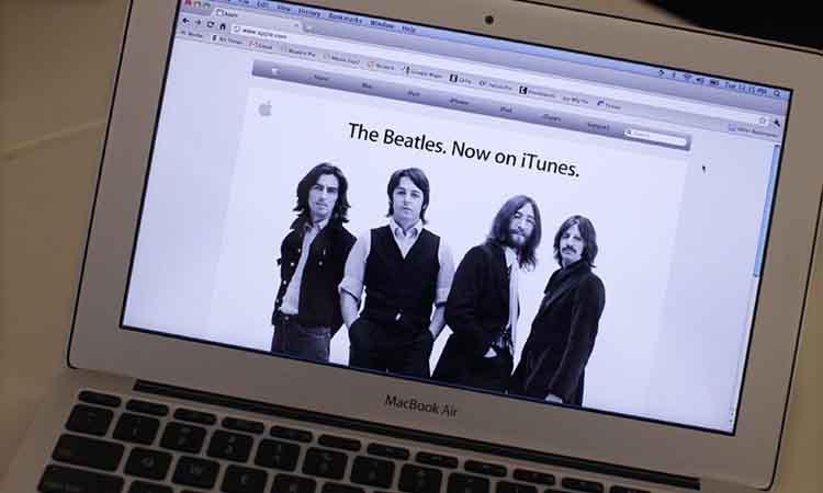 Aνασχεδιασμένο iTunes 12 από την Apple