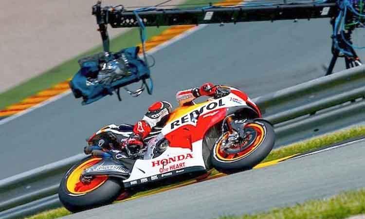Mε νέο ρεκόρ ο Marquez στην Pole και στο GP Γερμανίας