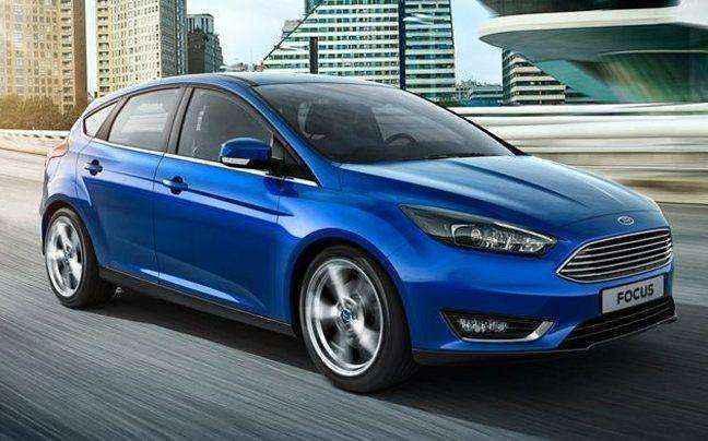 «Έρχεται» τον Οκτώβριο το ανανεωμένο Ford C-MAX