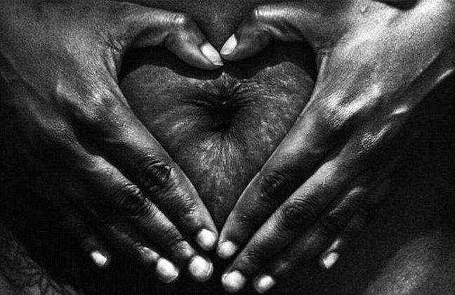 «Αγάπησε τις ραγάδες σου»