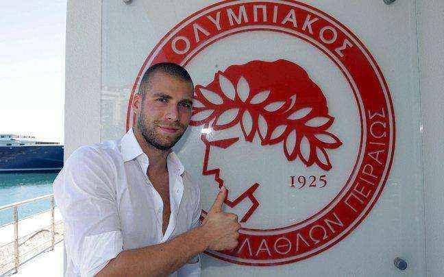 «Εκπροσωπήσαμε την Ελλάδα και τον Ολυμπιακό»
