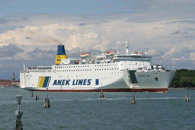 Άλλαξαν χέρια δύο πλοία της ΑΝΕΚ