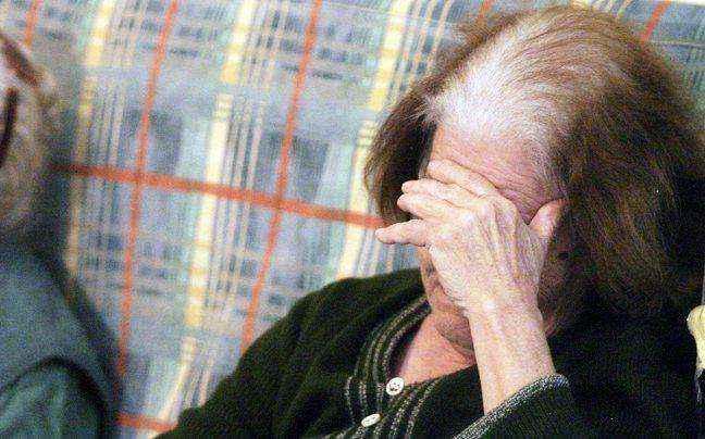 Έφηβος λήστεψε 90χρονη στη Λαμία