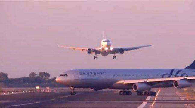 Αεροπλάνα θα «αισθάνονται» τις ζημιές