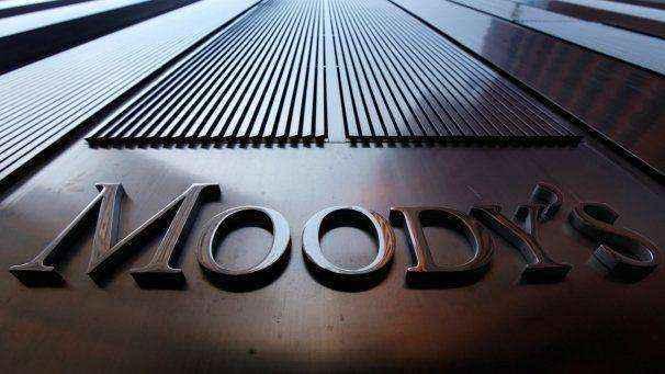 Αναβάθμιση της Ελλάδας από τον Moody's