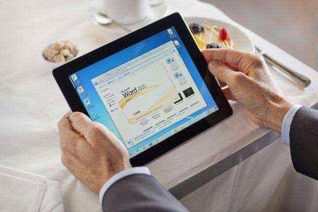 Αναβαθμίστηκε η σουίτα του Office για το iPad
