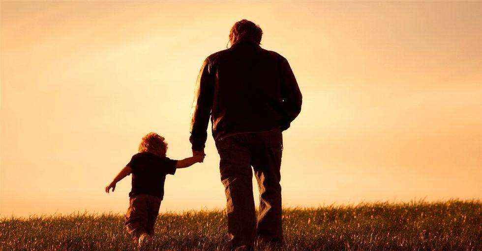 Αναλύοντας τον εγκέφαλο ενός πατέρα