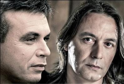 Ανεβαίνουν Θεσσαλονίκη Λιδάκης-Κότσιρας