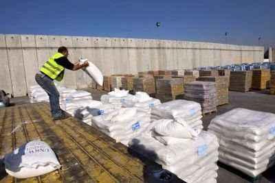 Ανθρωπιστική βοήθεια από την Αμερική στο Ιράκ
