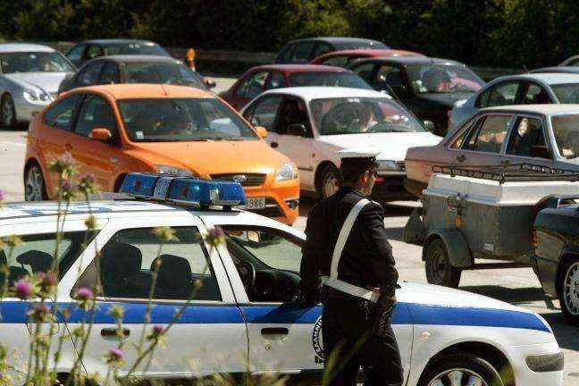 Απαγόρευση κυκλοφορίας φορτηγών στις εθνικές