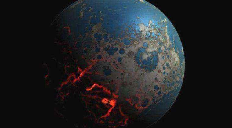 Αρχαία Γη