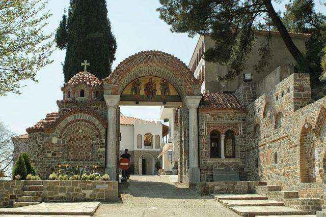 Αστρονομικός ΕΝΦΙΑ σε μοναστήρι της Ξάνθης