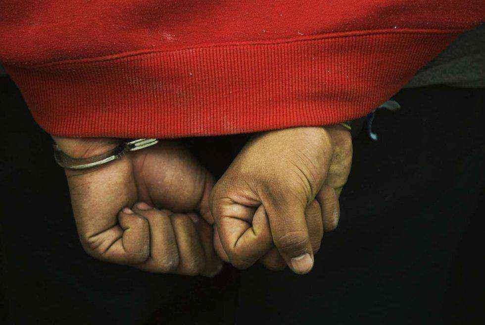 Αστυνομική επιχείρηση για την αντιμετώπιση της εγκληματικότητας στη Μεσσηνία