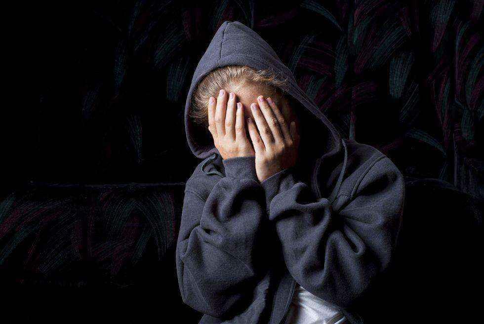 Αφήνουν ελεύθερους παιδόφιλους γιατί ζητούν συγνώμη