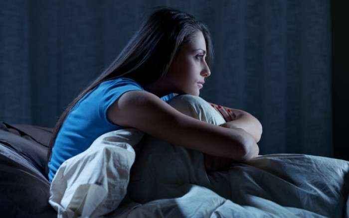 Αϋπνία: Ο πιο εύκολος τρόπος να τη νικήσετε!