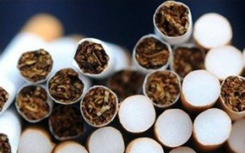 Βρέθηκε κοντέινερ με 9 εκατομμύρια λαθραία τσιγάρα