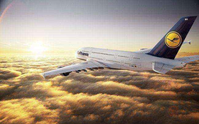 Δεν πετά πάνω από το Ιράκ η Lufthansa