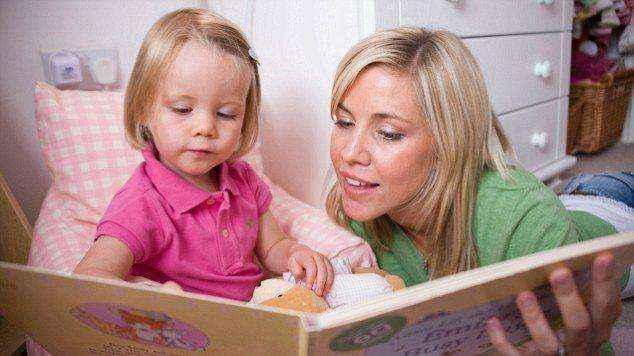 Διάβασμα παραμυθιών για έξυπνα παιδιά