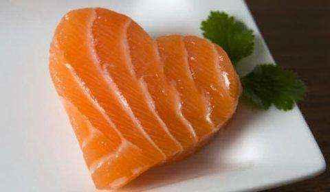 Επαρκής πρόληψη ω-3 λιπαρών