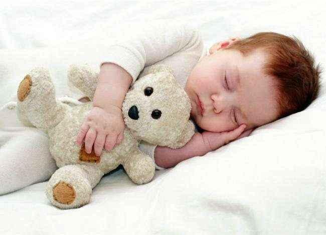 Επτά τρόποι για να βοηθήστε το μωρό σας να κοιμηθεί