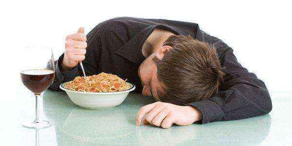 Η διατροφή επηρεάζει την ποιότητα του ύπνου