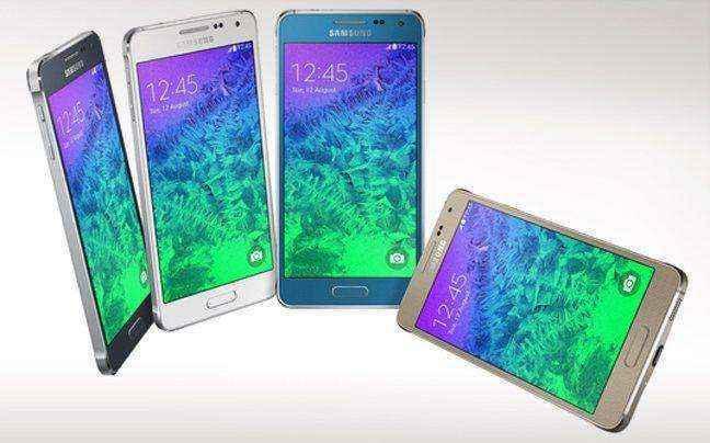 Η νέα ναυαρχίδα της Samsung