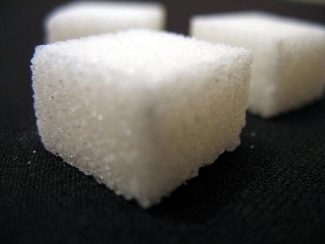 Η σχέση της ζάχαρης με την καρδιά μας