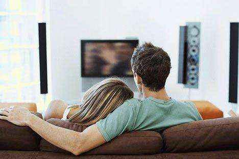 Η τηλεόραση δεν είναι το καλύτερο αγχολυτικό