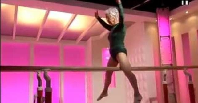 Η 89χρονη αθλήτρια που σπάει τα ρεκόρ Γκίνες