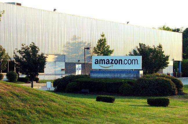 Η Amazon στον κόσμο των online παιχνιδιών