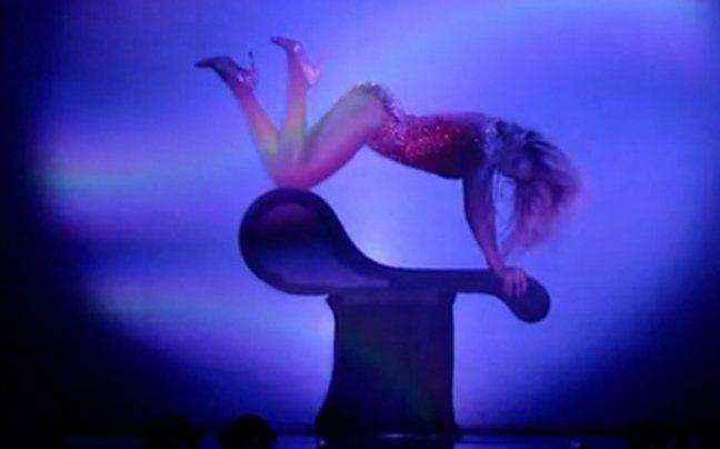 Η Beyonce έβαλε «φωτιά» στο Instagram