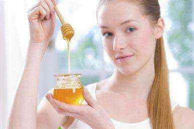 Καθαρισμός προσώπου με μέλι!