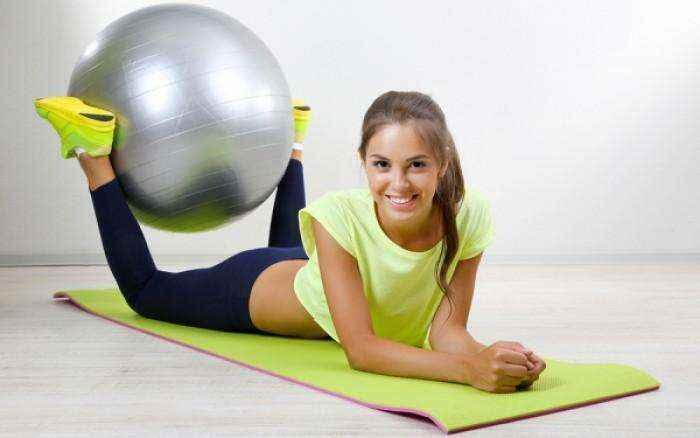 Κυτταρίτιδα τέλος με αυτές τις 10 απλές ασκήσεις